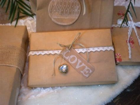 brown christmas gifts 27 creative gift wrapping ideas for