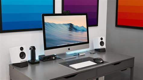 Desk Editor by Ultimate Editing Desk Setup Tour
