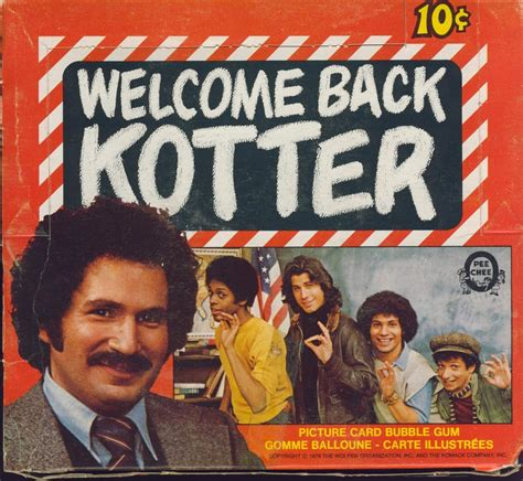 theme song welcome back kotter so hit the road jack so i can welcome back kotter jussummen