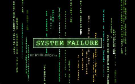 wallpaper computer system system failure wallpaper 233041