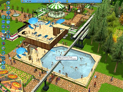 download full version roller coaster tycoon free ronan elektron roller coaster tycoon 3 platinum full version