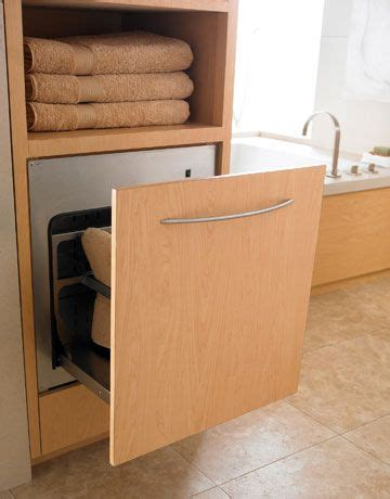 towel warming drawer bathroom pinterest the world s catalog of ideas