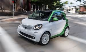 Smart Electric Car Indonesia 2017 Smart Fortwo Electric Drive