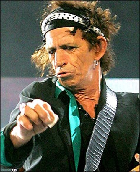 richard keith vestiarius fashion icon keith richards