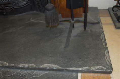 slate fireplace hearth fireplace hearths in slate and custom made