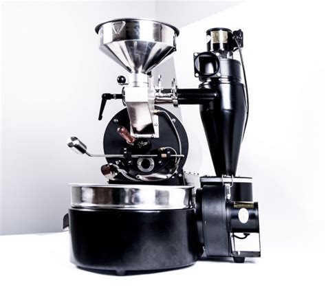 Crop to Cup Introduces The Arc, a Stylish 700g Roasting