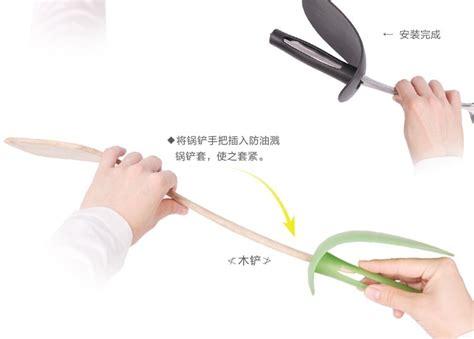 Klip Pelindung Jari Tangan Anti Panas Untuk Masak Microwave spatula pelindung tangan memasak lebih nyaman bebas percikan minyak harga jual