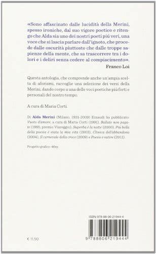 alda merini fiore di poesia libro fiore di poesia 1951 1997 di alda merini