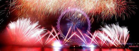 london eye  year eve facebook cover
