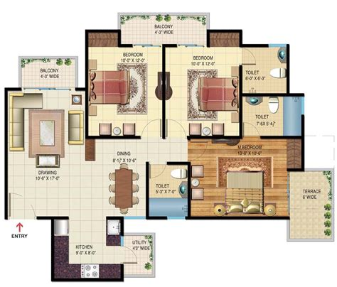 house floor plans images