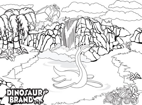 fossils coloring pages printable coloring pages