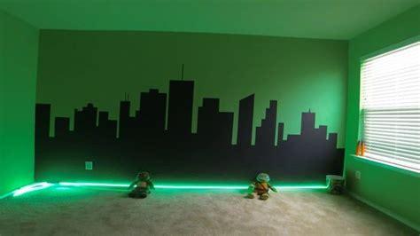 ninja turtle bedroom decorating ideas 25 best ideas about ninja turtle bedroom on pinterest