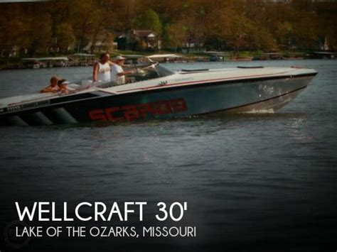 used outboard motors lake of the ozarks for sale used 1986 scarab 30 ii in lake of the ozarks