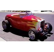 1932 Ford Hi Boy Roadster Wallpapers  DriverLayer Search
