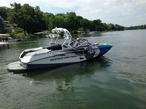 nautique boats nautique super air g23 2014 for sale for 114 995 boats