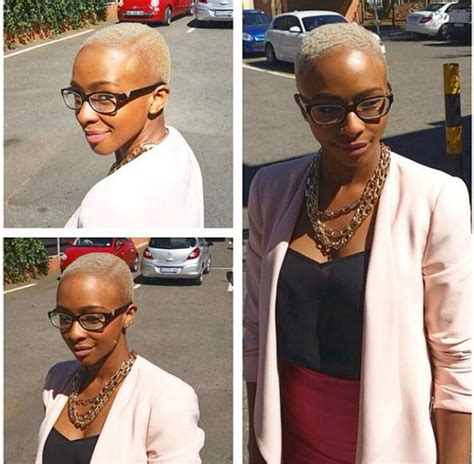 Latest Short Hairstyles In South Africa