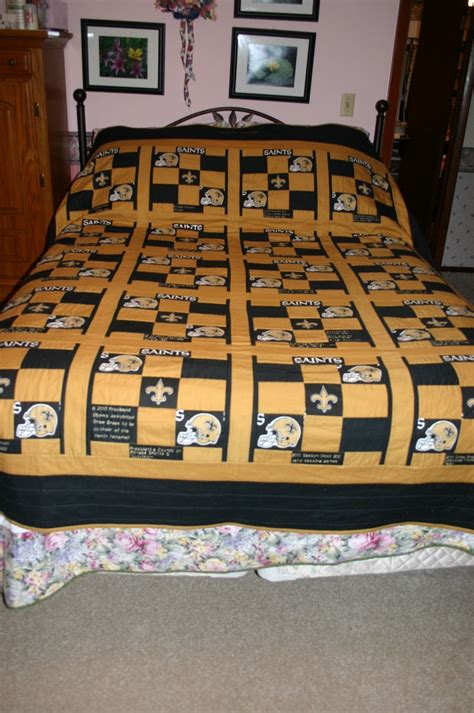 Quilt Shops New Orleans by 1000 Images About Quilts Football On