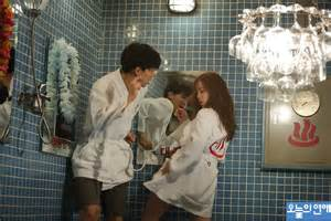 film love today korea video added new character trailer and stills for the
