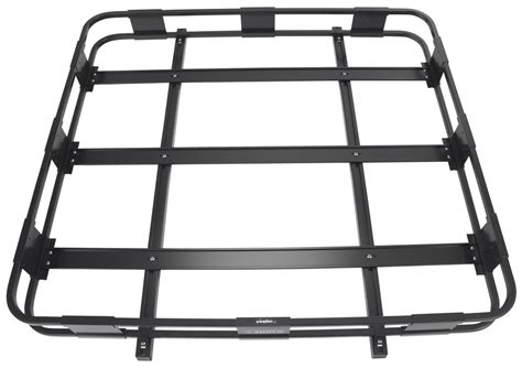 surco safari roof rack compare surco safari rack vs rola roof mounted etrailer com