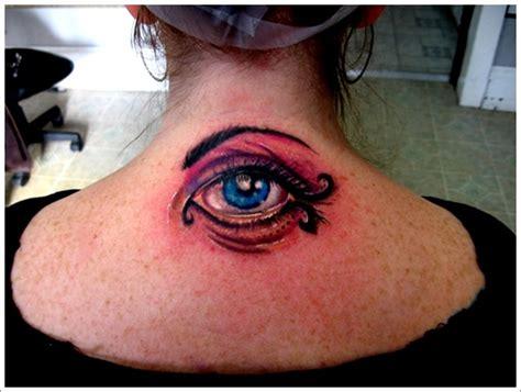 eyeball tattoo article eye tattoo designs 12