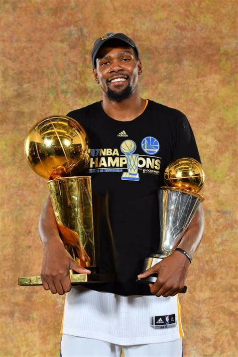 Of Miami Mba Rings by 2017 Finals Mvp And Nba Chion Kevin Durant Nba