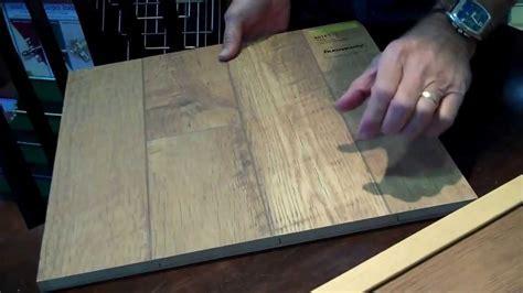 LVP Luxury Vinyl Plank Flooring Replicates Laminate And An