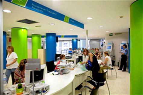 oficina correos sabadell oficinas inem barcelona blogeconomista