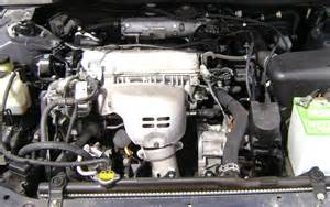 1997 Toyota Camry Engine Toyota Camry 1997 2001 General Information And Recommended