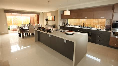 kitchen island with bench size matters executive living the australian