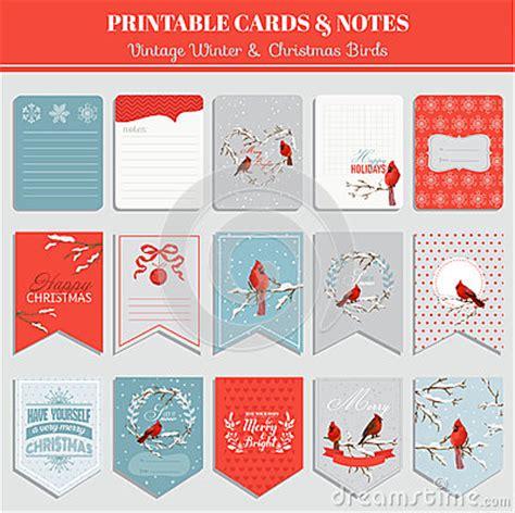 printable christmas card stock printable cards tags and labels christmas theme stock