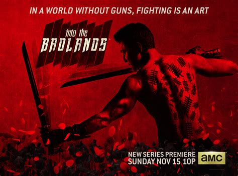 Into The by Into The Badlands Hd Wallpapers