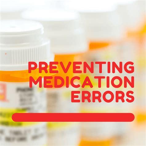 Prevent Medication Errors | prescription drugs archives senioradvisor com blog