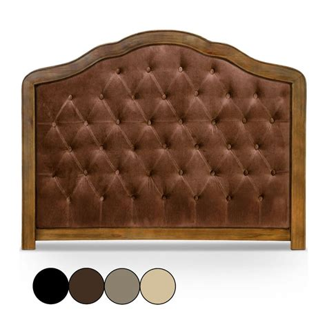 tete de lit merisier 160 tete de lit en 160 t te de lit 160 blanche ivoire emeline