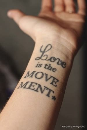 meaningful tattoo quotes about love meaningful tattoo quotes about love quotesgram
