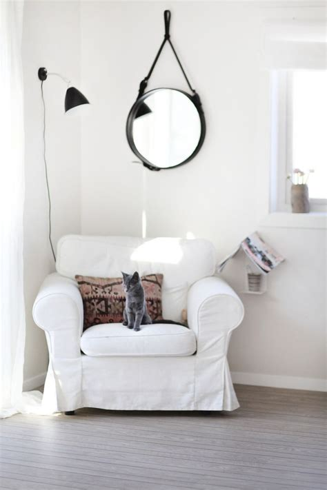 White Reading Chair 17 Best Images About Ikea Ektorp On Armchairs