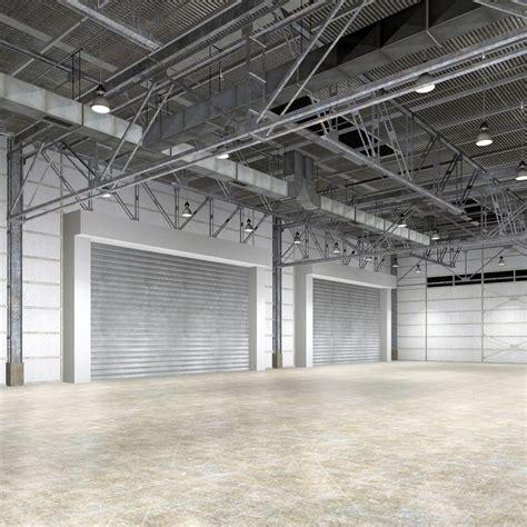 The Interior Warehouse by Warehouse Interior Obj