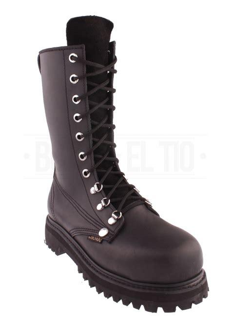 imagenes de botas rockeras botas botas dark goticas punk rockeras 860xl con casquillo