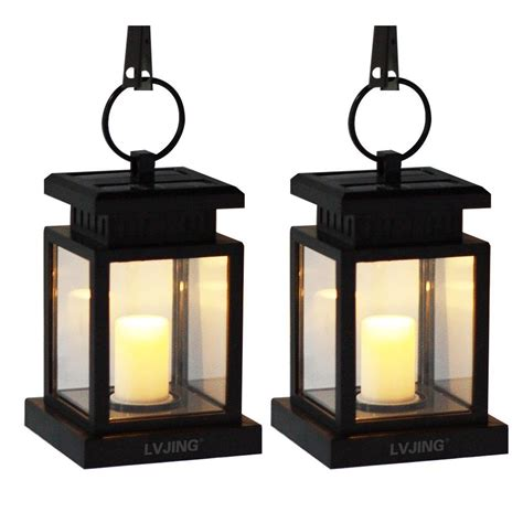 solar lantern lights outdoor best outdoor solar lanterns ledwatcher