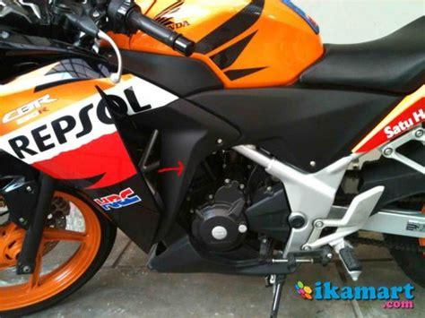Jual Saklar Cbr 250 Jual Honda Cbr 250 Repsol Edition 2013 Motor
