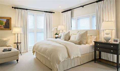 neutral bedroom 20 gorgeous and neutral master bedrooms