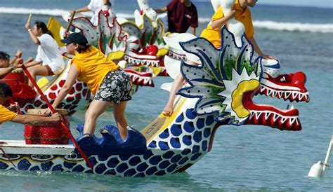 dragon boat festival traditions as dragon boat festival 2016 is celebrated worldwide