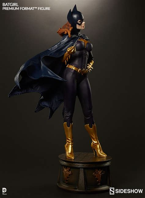 DC Comics Batgirl Premium Format(TM) Figure by Sideshow Coll   Sideshow Collectibles