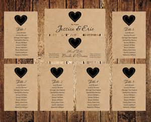 seating chart template for wedding seating chart template free premium templates