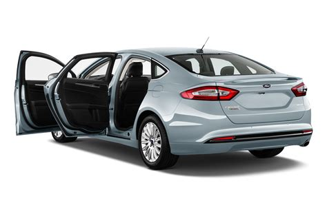 2014 ford fusion energi 2014 ford fusion energi reviews and rating motor trend