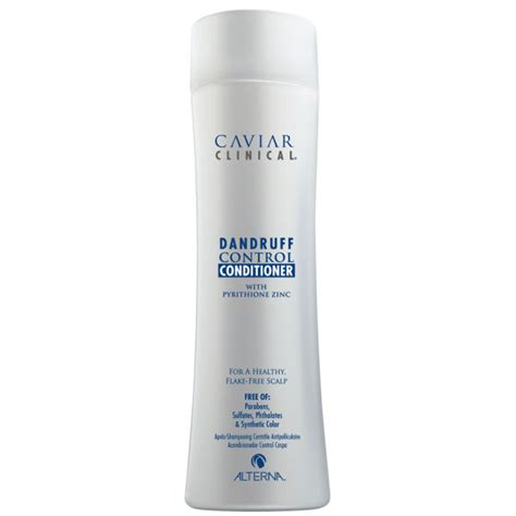 The Cavier Sho Conditioner 250ml alterna caviar clinical dandruff conditioner 250ml free delivery