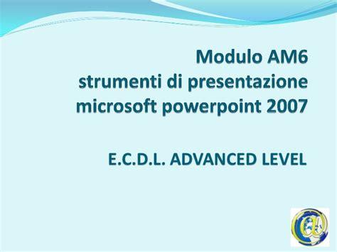 powerpoint tutorial 2007 advanced powerpoint 2007 3 3