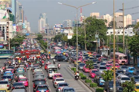 bangkok step four auf dem markt der m 228 rkte chez matze