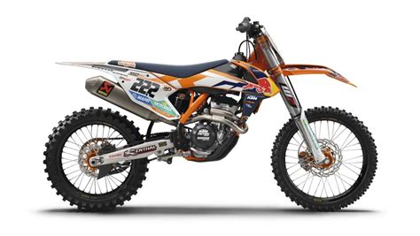 Factory Ktm 2014 Eicma Ktm 350sx F Cairoli Factory Edition Preview