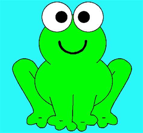 imagenes de sapos faciles para dibujar ranas faciles de dibujar imagui