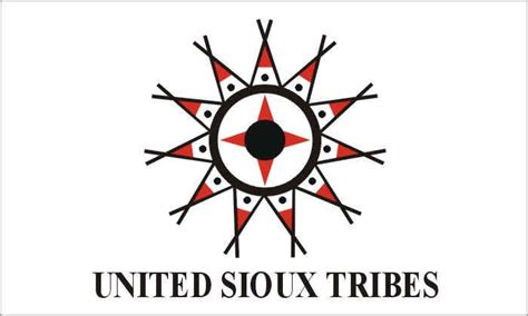 sioux tribal tattoos american indian tribal flags lenape sioux